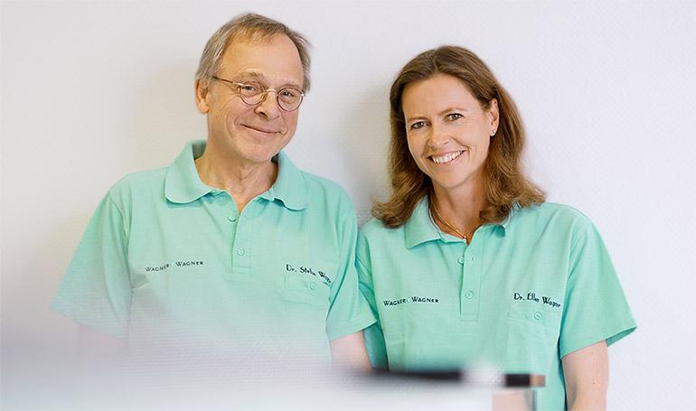 Dres. Ellen und Stefan Wagner