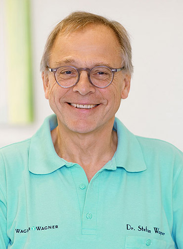 Dr. med. Stefan Wagner